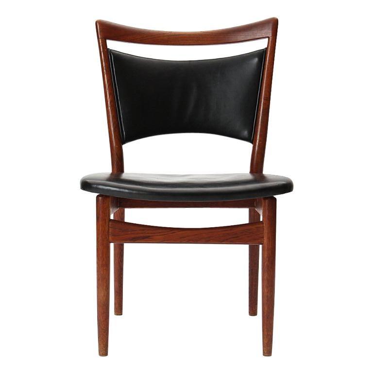 Dining Chair by Finn Juhl, Model 86 For Sale