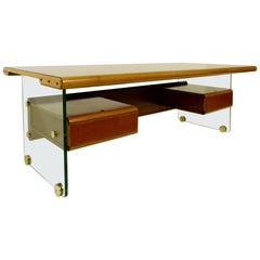 Italian desk from the 60ties
