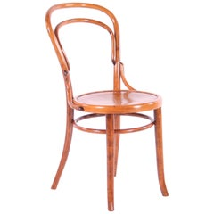 Bentwood Chair Thonet No.14