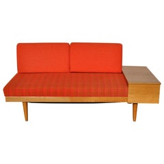 Day Bed Ingmar Relling for Ekornes, 1960