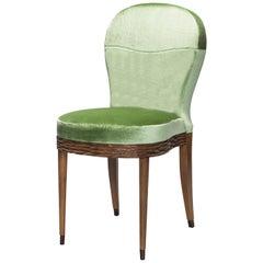 Kiti Chair by Francis Sultana for Marc de Berny