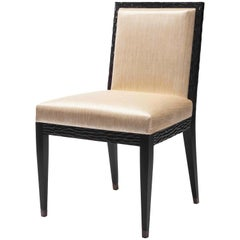 Miti Chair by Francis Sultana for Marc de Berny
