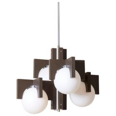 Architectural Pendant Lamp or Chandelier