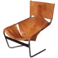 Pierre Paulin Lounge Chair