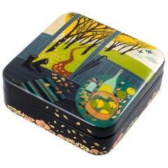 International Style Jewelry Boxes