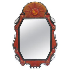 Rare Mirror by André Dubreuil