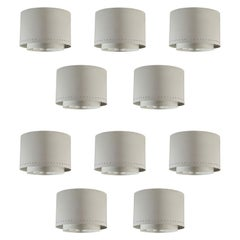 One Flush Mount Ceiling Lights by Itsu