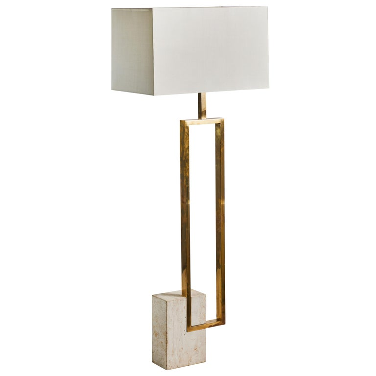 Floor Lamp by Giovanni Banci for Banci Firenze For Sale