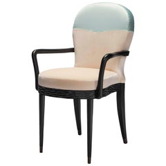 Kiti Armchair by Francis Sultana for Marc de Berny