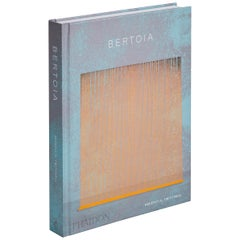 Bertoia, The Metal Worker