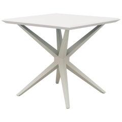 Koax Wood Side Table by Jean Louis Deniot for Marc de Berny
