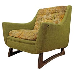 Mid-Century Modern Adrian Pearsall Lounge Chair