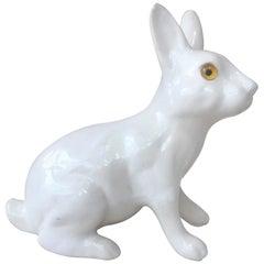 French White Rabbit, circa 1950