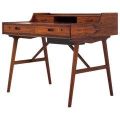 Desk by Arne Wahl-Iversen