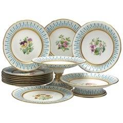 Victorian Serving Pieces