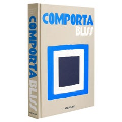 """Comporta Bliss"" Book"
