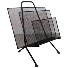 Magazine Rack by Sol Bloom for New Dimensions