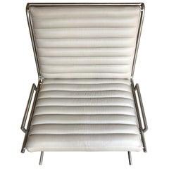 Sled Chair, Ward Bennett Design, Herman Miller Edition, 1950