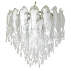 Stalattiti Chandelier by Fabio Ltd