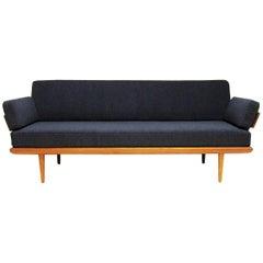 Danish 3-Seat Sofa by Peter Hvidt & Orla Molgaard