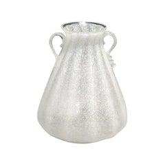 20th Century Murano Vase by Seguso Vetri D'Arte