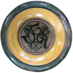 Antique Guatemalan Majolica
