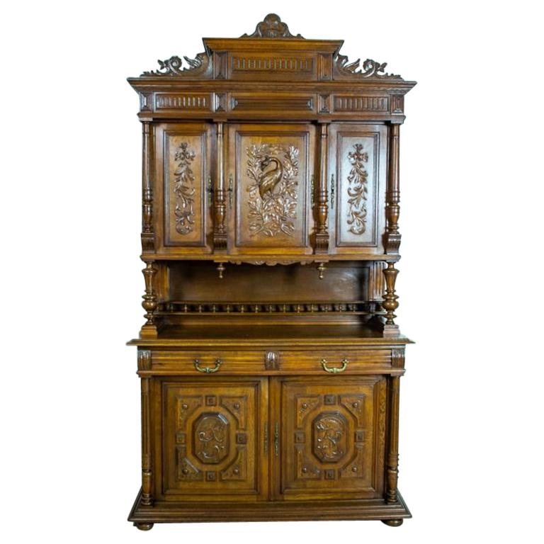 Antique And Vintage Buffets 2 624 For Sale At 1stdibs