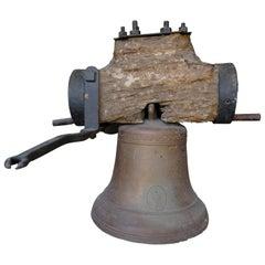 18th Century Spanish Bell