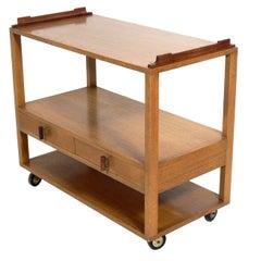 Dunbar Bar Cart