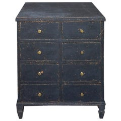 Small Chest with Eight Drawers