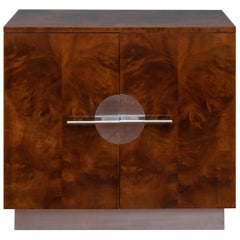 Streamline Modern Cabinet by Walter Dorwin Teague