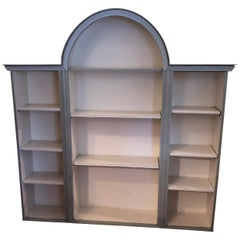 ON SALE-Vintage Farmhouse Style Bookcase