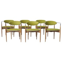 Dan Johnson Viscount Chairs
