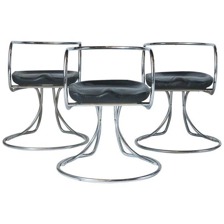 Vladimir Tatlin Chairs For Sale