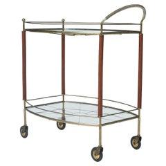 Vladimir Kagan Bar Cart