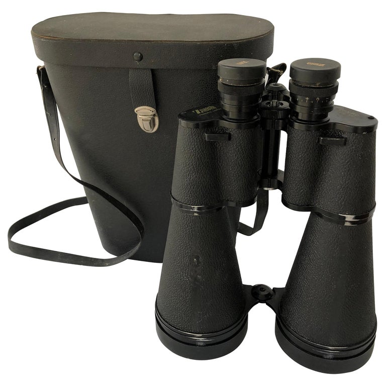 Zenith Tempest 20 X 80 Binoculars For Sale