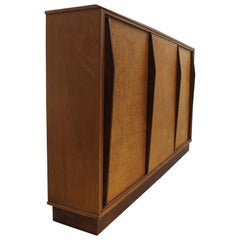 Cupboard Charlotte Perriand Le Mans