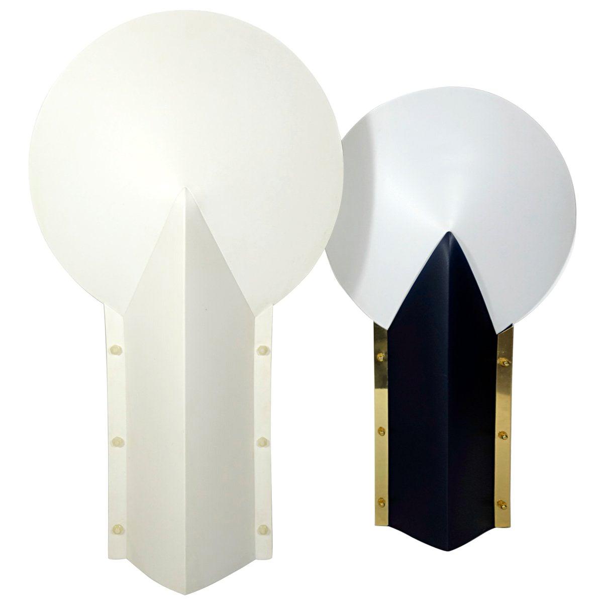 Postmodern Reflex or Moon Lamps by Samuel Parker for Slamp