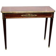 Maison Jansen Style Console Table