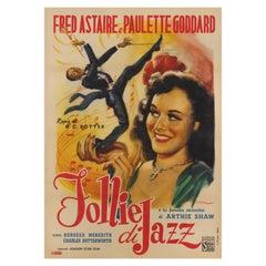 Second Chorus or Follie di Jazz
