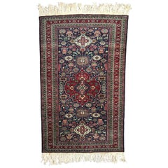 Beautiful Caucasian Vintage Rug