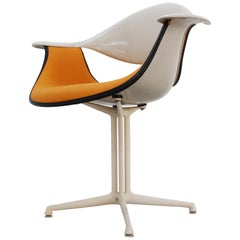 1960 Armchair DAF Georges Nelson, Herman Miller
