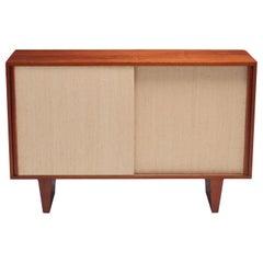 De Coene Minimalist Mid-Century Modern Cabinet