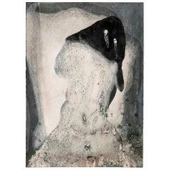 Medusa Artwork by Cathrine Raben Davidsen