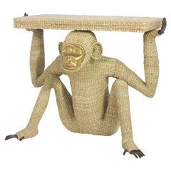 Mario Torres Monkey Console