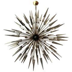 Sole Sputnik Chandelier by Fabio Ltd.