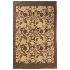Antique French Savonnerie Carpet