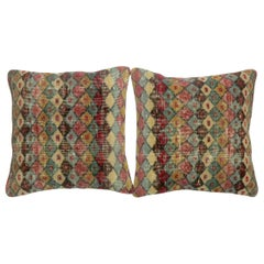 Pair of Deco Pillows