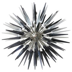 Scoppio Sputnik Chandelier by Fabio Ltd