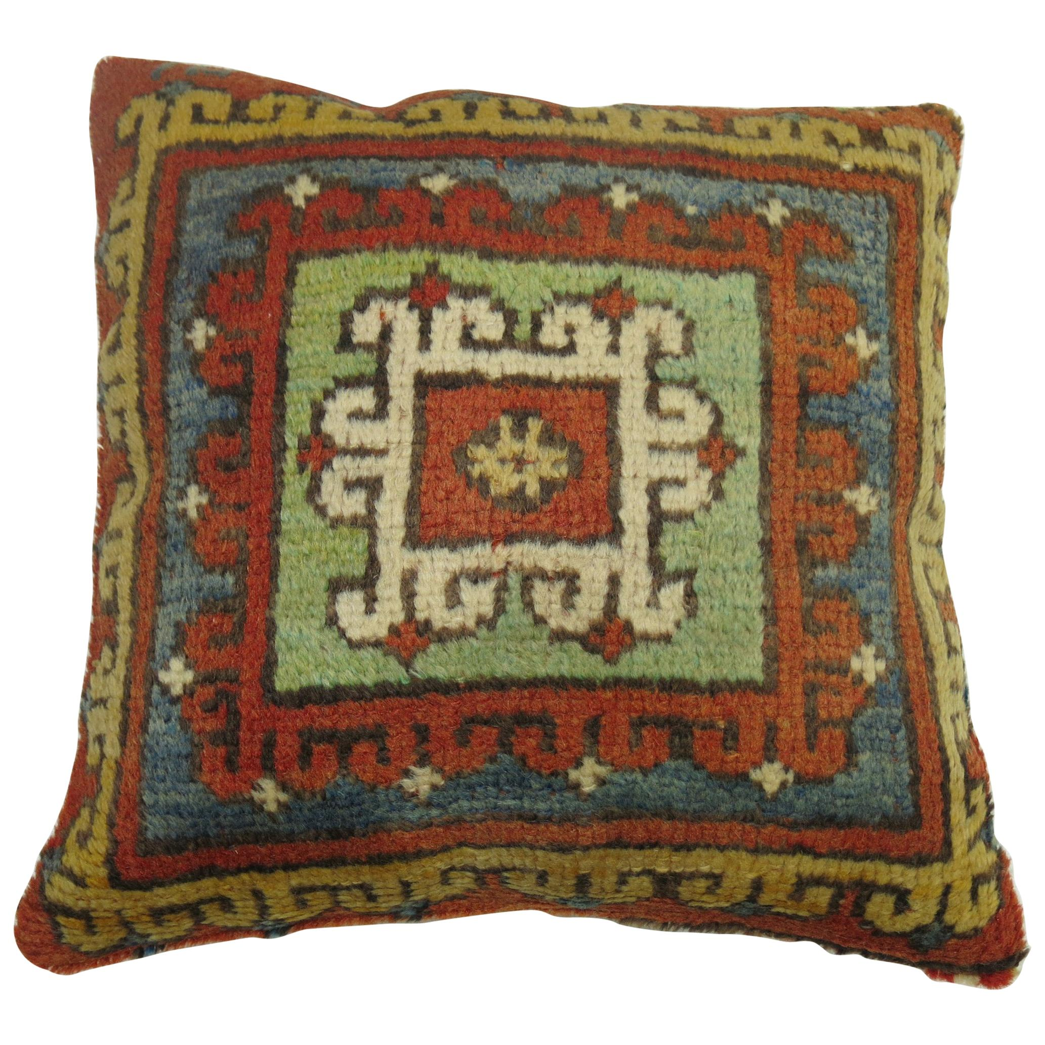 Bergama Rug Pillow